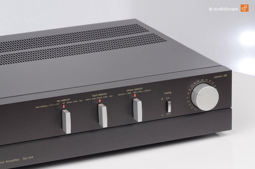 technics sua4 pre amplifier for sale