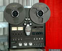 Technics RS 1520 2 Track Master Recorder