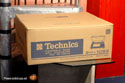 "Technics SH-10B3 ""Obsidian Plinth"" for SP-10MK2, box!"