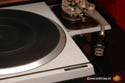 Technics SL-1000 MK2 Broadcast Turntable