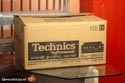 Technics SU-9600, original box