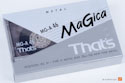 That´s Magica 46 min. Compact Cassette