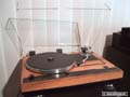 Thorens TD 521 with 12 inch SME