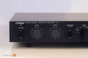 Yamaha C-2 reference preamp