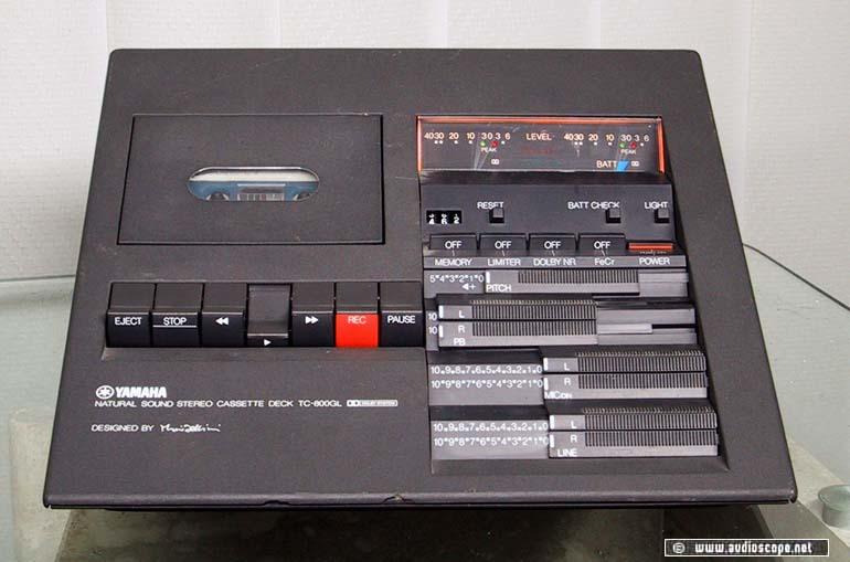 Yamaha Cassette Deck For Sale Yamaha Design Cassette Deck