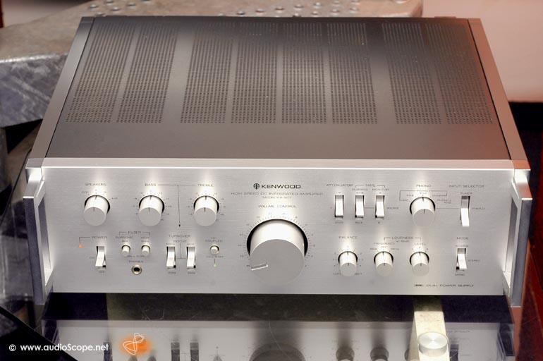 Amps for kenwood sale vintage Kenwood Stereo